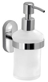 Gedy Febo Soap Dispenser 5381 Chrome