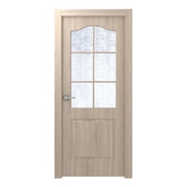 Belwooddoors Door Dorado Oak 80X200cm Brown