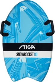 Stiga Snowrocket 80 Graffiti Blue