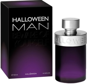 Туалетная вода Jesus Del Pozo Halloween Man 125ml EDT