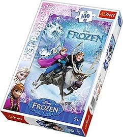 Trefl Puzzle Disney Frozen Anna's Rescue 16273