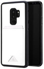 Dux Ducis Pocard Series Premium Back Case For Samsung Note 8 White