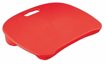 Компьютерный стол Halmar B-28, красный