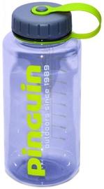 Pinguin Tritan Fat Bottle 1.0 L Grey