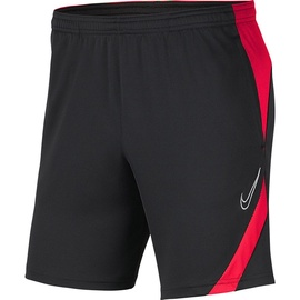 Šorti Nike Dry Academy Short KP BV6924 067 Black Red M