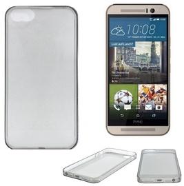 Telone Ultra Slim Back Case HTC One M9 Black