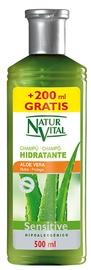 Naturaleza Y Vida Chamomile Moisturizing Shampoo 500ml