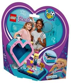 Konstruktors Lego Friends Stephanie's Heart Box 41356