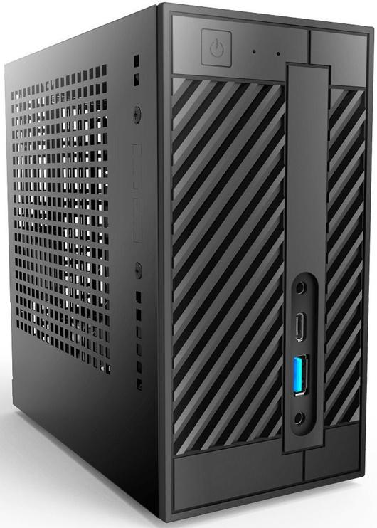 Стационарный компьютер ASRock DeskMini 310 Barebone