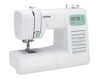 Швейная машина Brother CS70S