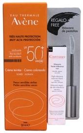 Комплект Avene Very High Protection SPF50, 50 мл