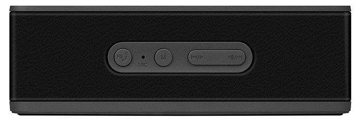 Bezvadu skaļrunis Sven PS-170BL Black, 10 W