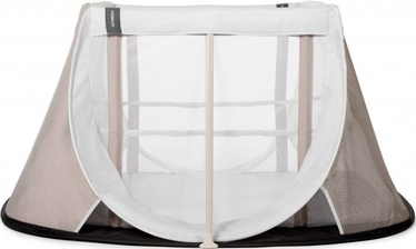 AeroMoov Instant Travel Cot White Sand
