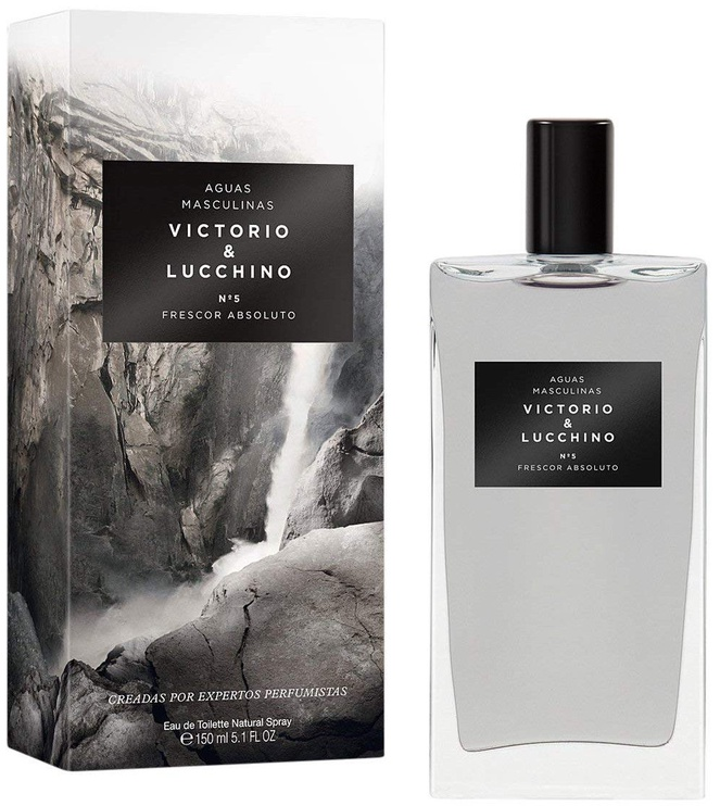 Victorio & Lucchino No.5 Absolute Freshness 150ml EDT