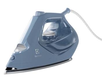 Gludeklis Electrolux E7SI1-8DB, zila/pelēka