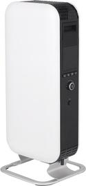 Eļļas sildītājs Mill AB-H1000DN, 1000 W