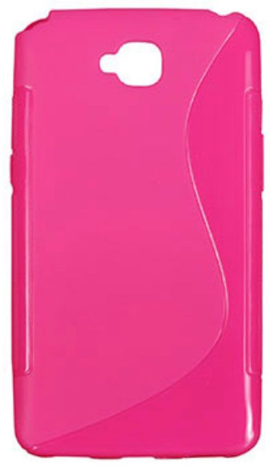 Telone Back Case S-Case for LG D684 G Pro Lite Pink