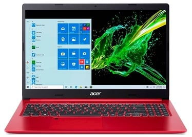 Acer Aspire 5 A515-55 Red NX.HSUEL.001
