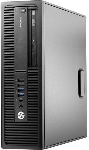 HP EliteDesk 705 G2 SFF RM10653WH Renew