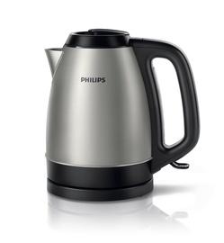 Elektriskā tējkanna Philips HD9305/21, 1.5 l