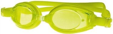 Очки для плавания Spokey Barracuda, зеленый