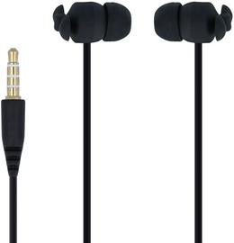 Austiņas Forever CM-370 Black