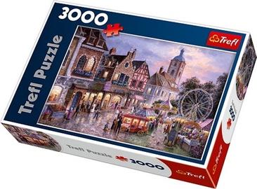 Puzle Trefl Funfair 33033, 3000 gab.