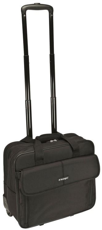 Kensington SP100 Classic Roller Bag 15.6 Black