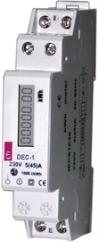 Skaitītājs ETI Electricity Meter Modular 45A DEC-1