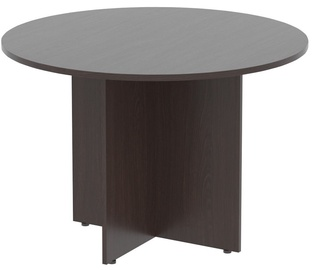 Skyland Imago PRG 1 Conference Table 110x75.5cm Wenge Magic