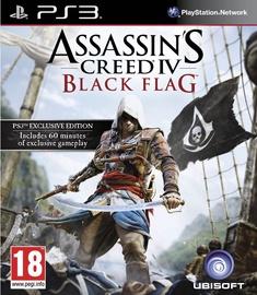 Assassin's Creed IV Black Flag RUS PS3