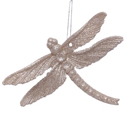 Ziemassvētku eglīšu rotaļlieta spāre, 13 cm SYYKLA-182104
