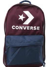Converse EDC 22 Backpack  10007031-A05 Burgundy
