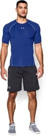 Under Armour Compression Shirt HG Armour SS 1257468-400 Blue XL