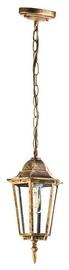 Verners E27 Lantern 045540 Gold