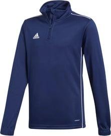 Джемпер Adidas Core 18 Training Top JR CV4139 Dark Blue 116cm