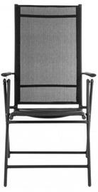 Регулируемый уличный стул