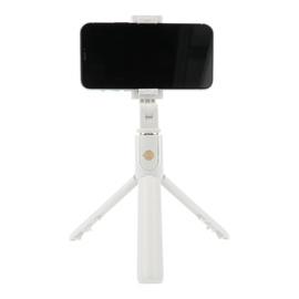 Stabilizators CP Selfie Stick & Video, balta
