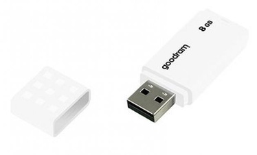 Goodram UME2 8GB USB 2.0 White
