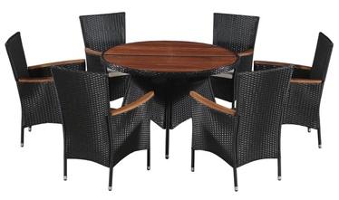 Комплект уличной мебели VLX 43946