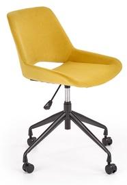 Bērnu krēsls Halmar Scorpio Mustard