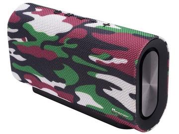 Bezvadu skaļrunis Tracer Rave Camouflage, 20 W