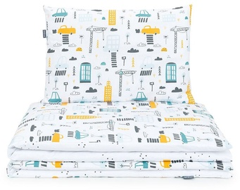 MamoTato Bedding Set Town Premium 2pcs