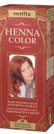 Matu krāsa Venita Henna Color Balsam 10, 50 ml