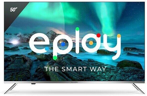 Телевизор AllView 50ePlay6100-U