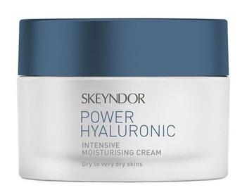 Sejas krēms Skeyndor Power Hyaluronic Intensive Moisturizing Cream, 50 ml