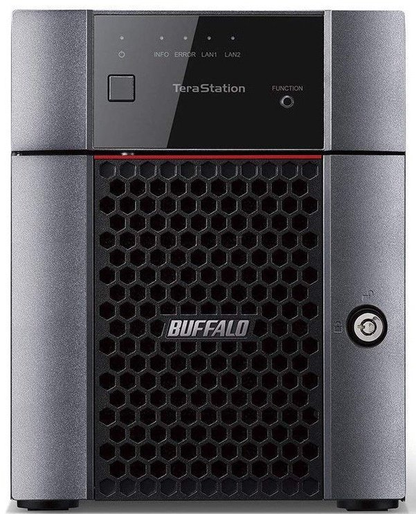 Buffalo TeraStation 3410 4TB