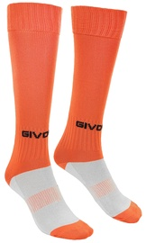 Givova Socks Calcio Orange Senior