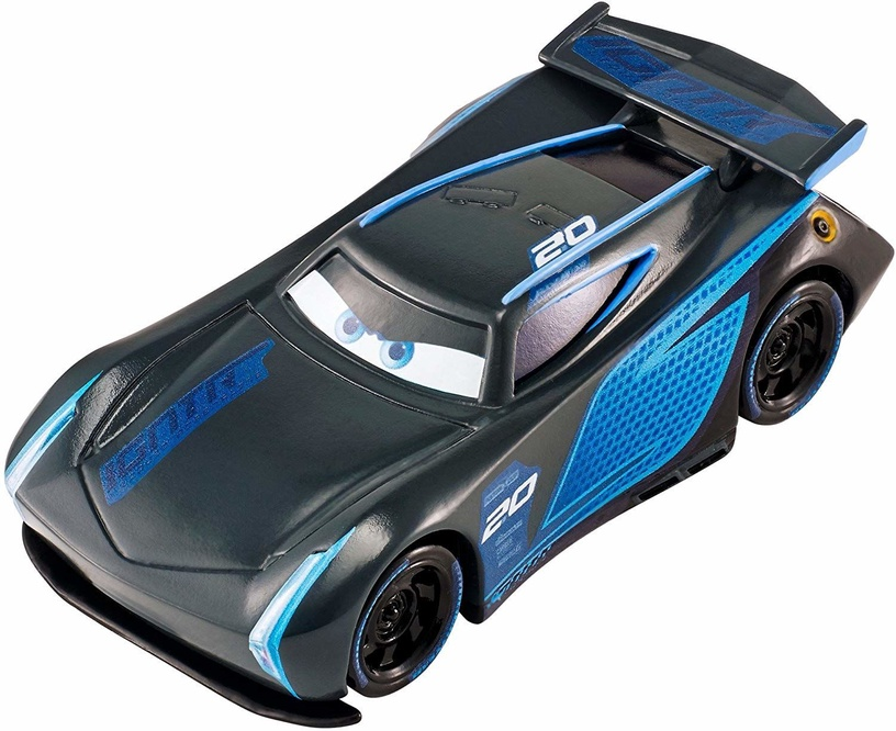 Mattel Disney/Pixar Cars 3 Vehicle Jackson Storm DXV34