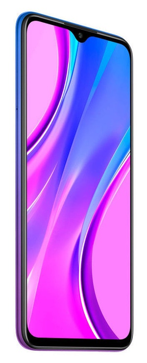 Smartphone Xiaomi Redmi 9 64GB Purple